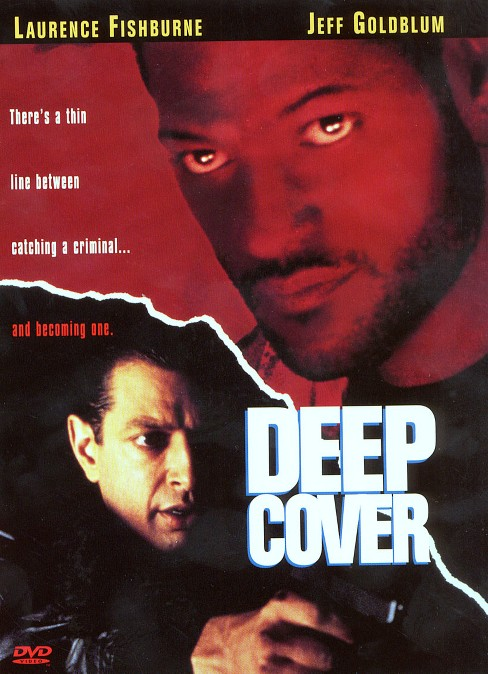 Deep Cover (dvd_video) - image 1 of 1