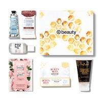 Target 6-Piece Beauty Box