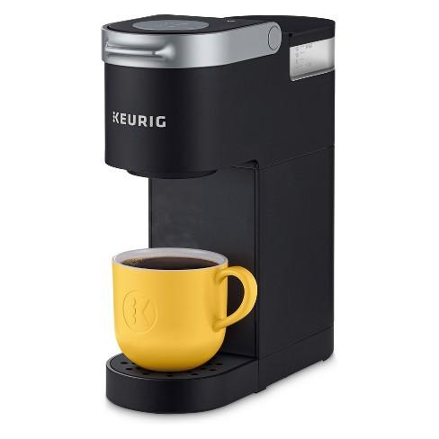 Keurig K Mini Single Serve K Cup Pod Coffee Maker Black Target