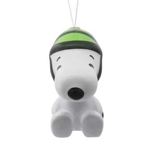 - Hallmark Peanuts Snoopy Decoupage Christmas Ornament : Target