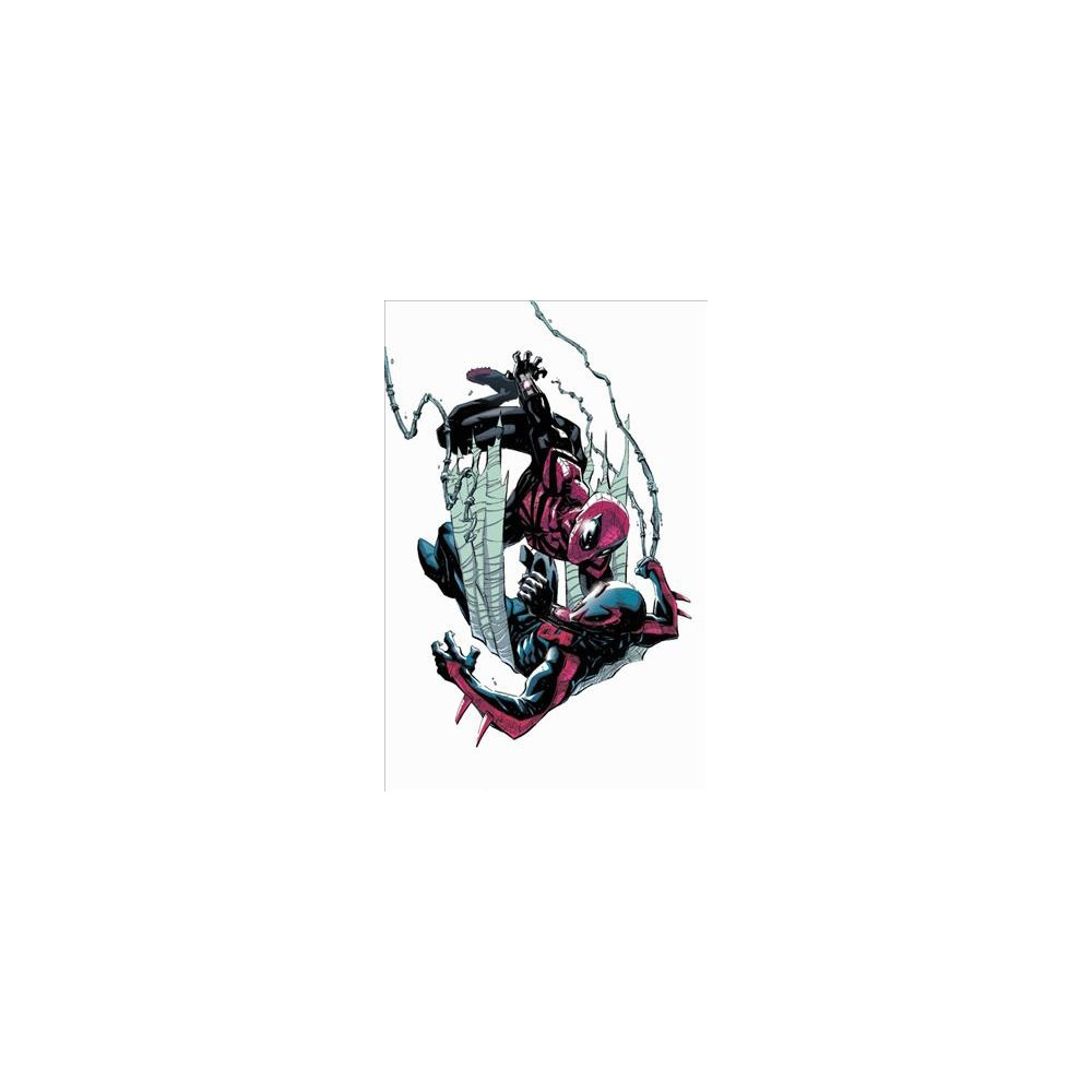 Superior Spider-Man - The Complete Collection 2 - by Dan Slott & Christos Gage (Paperback)