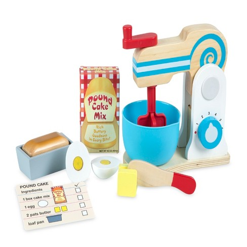 Melissa & Doug Mixer Set - image 1 of 6