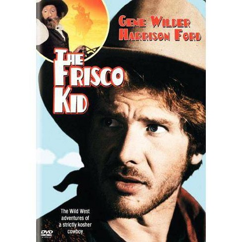 The Frisco Kid (DVD) - image 1 of 1