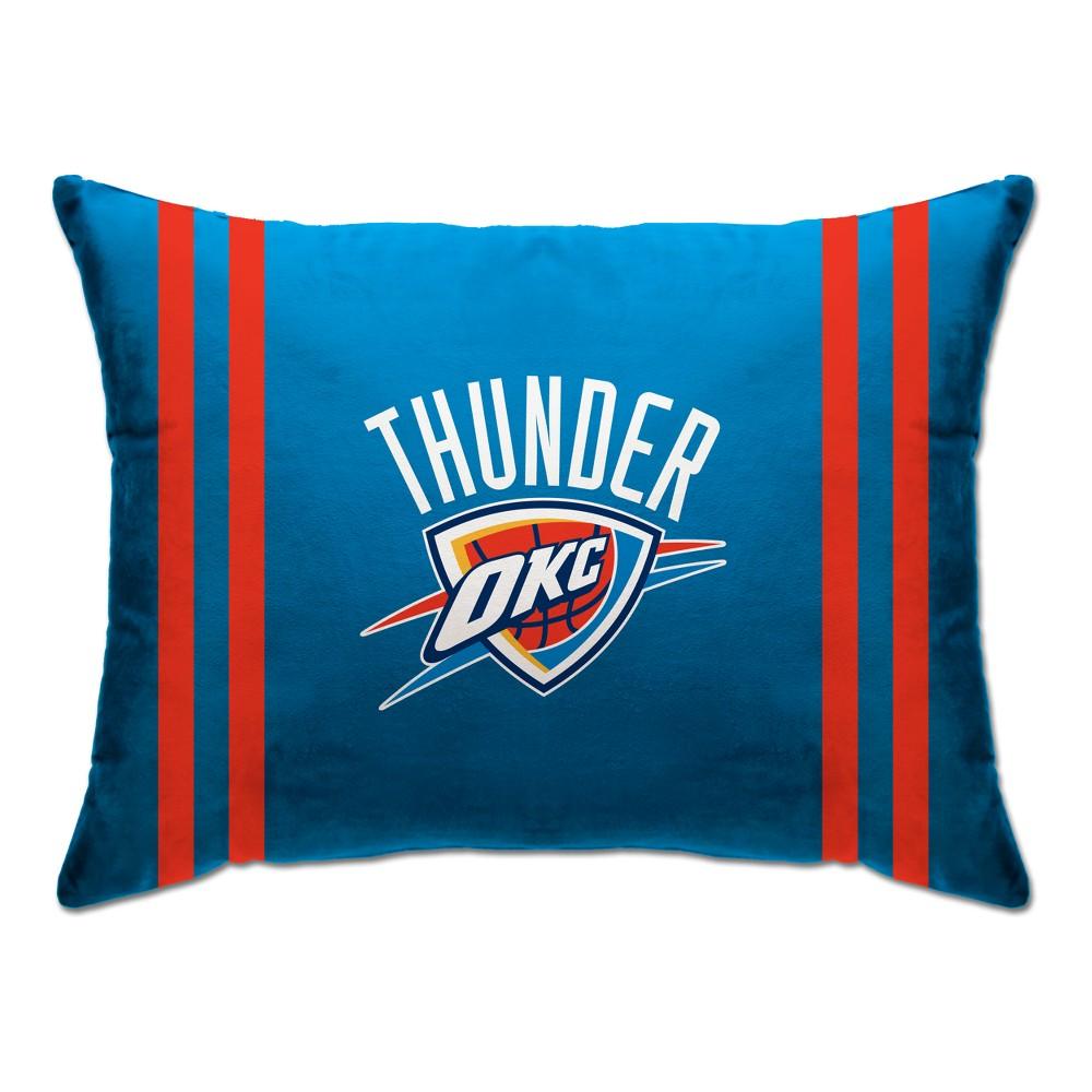 NBA Oklahoma City Thunder Pegasus Sports Bed Pillow