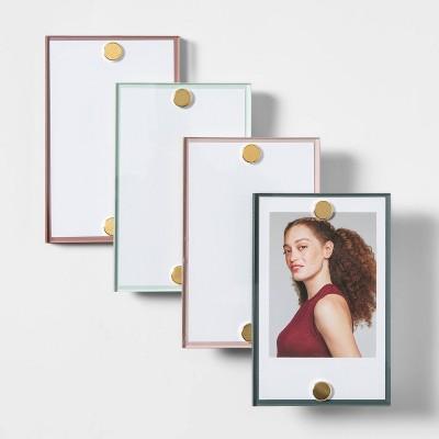 heyday™ Instax Mini Magnet Frames - 4pk