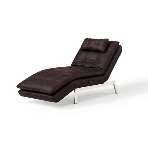 meilleure sélection be4f0 849aa Alejandra Chaise Java - Relax A Lounger