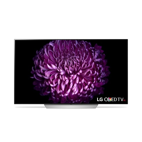 "LG® 55"" 4K UHD HDR Smart OLED TV - OLED55C7P - image 1 of 13"