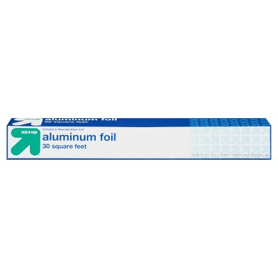 Aluminum Foil: up & up