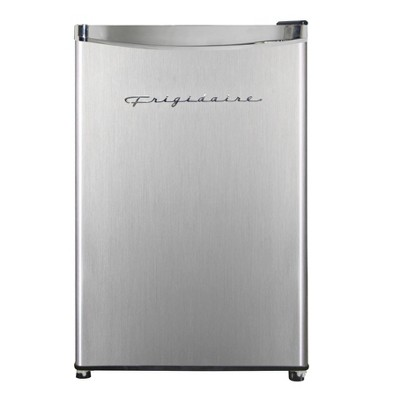 Frigidaire 3.2 cu ft Single-Door Refrigerator - Platinum