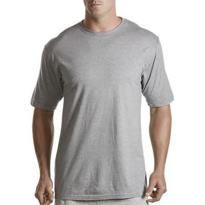 Harbor Bay 3-pk Color Crewneck T-Shirts - Men's Big and Tall