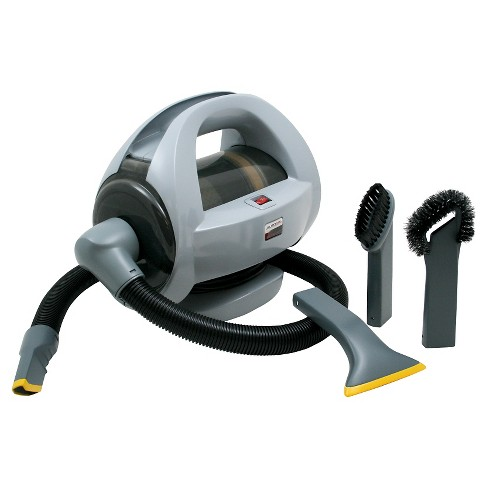 AutoSpa 120v Auto Vac  Bagless Vacuum and Floor Sweepers - image 1 of 3