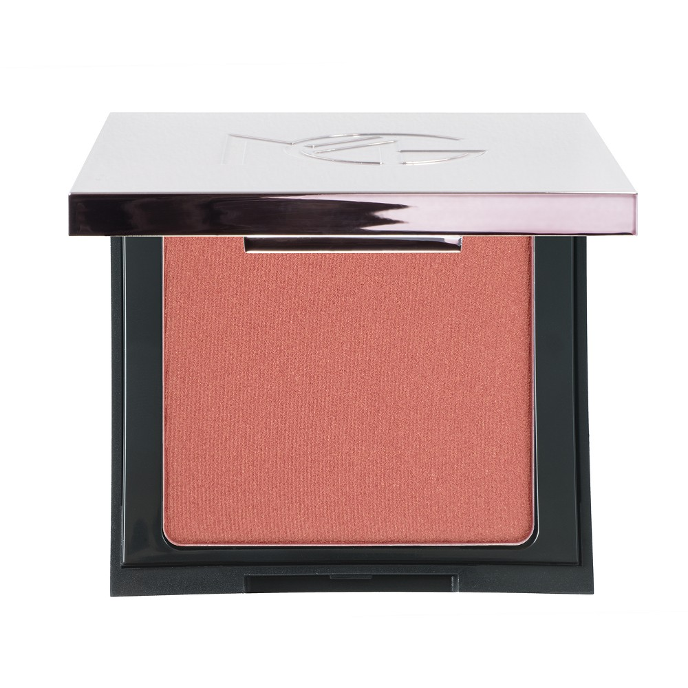 Image of Makeup Geek Blush Compact Covet Pink Pan - .31oz