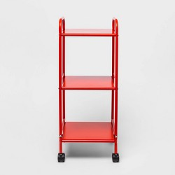 3 Shelf Utility Storage Cart - Room Essentials™