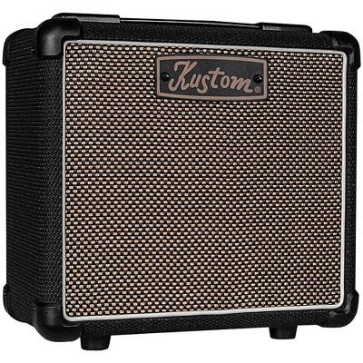 Kustom KGBAT10 10W Battery-Powered Guitar Amp