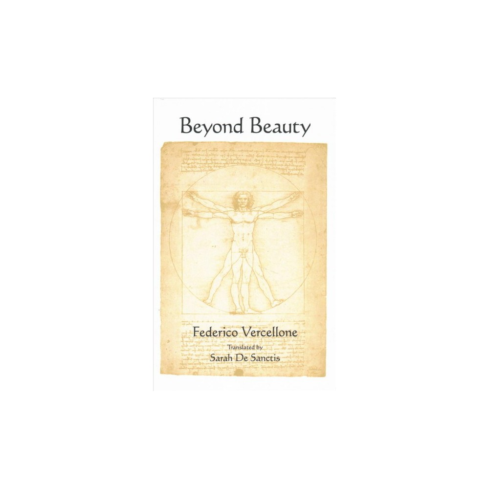 Beyond Beauty - by Federico Vercellone (Hardcover)