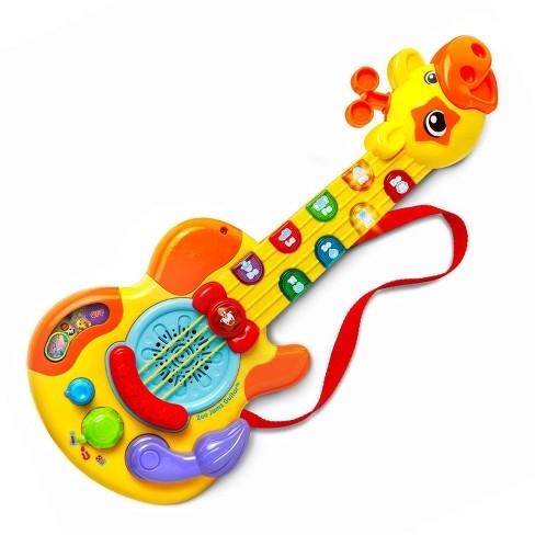 VTech Zoo Jamz Guitar - image 1 of 4