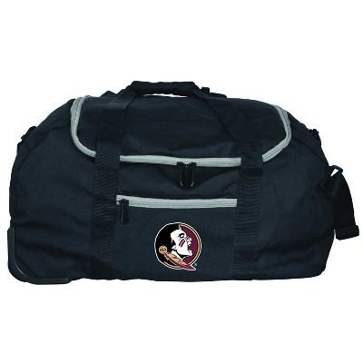 "Mojo - NCAA 21"" 2-Wheel Wheeled Duffel Bags"