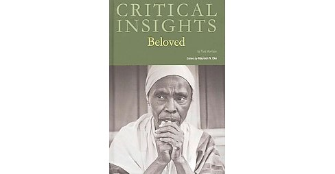 Critical Insights Beloved (Hardcover) - image 1 of 1