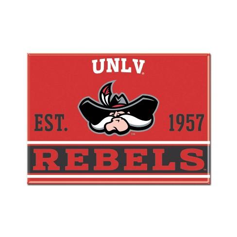 NCAA UNLV Rebels Fridge Magnet - image 1 of 1