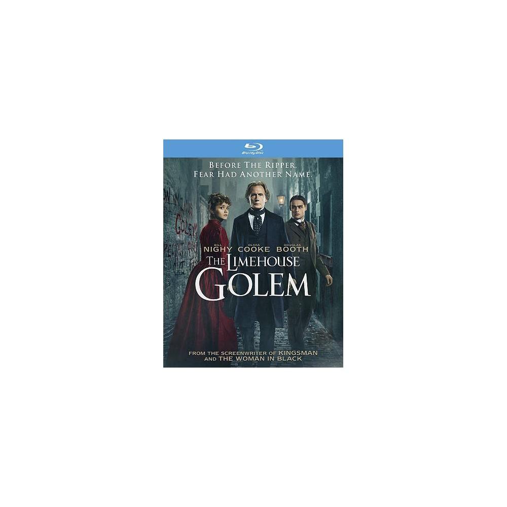 Limehouse Golem (Blu-ray)
