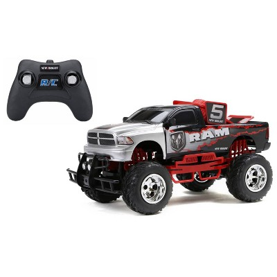New Bright Radio Control Toy Vehicles