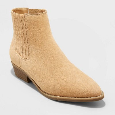 Women's Alena Western Boots - Universal Thread™