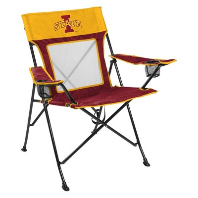 NCAA Iowa State Cyclones Portable Chair