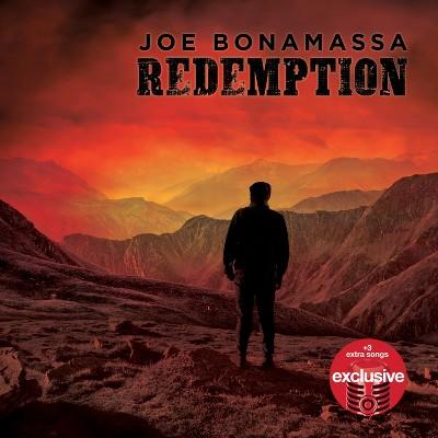 Joe Bonamassa - Redemption (Target Exclusive)