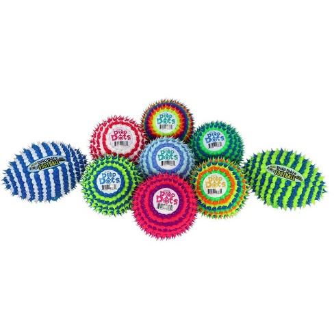 Kess Bouncy Drop Dot Ball - image 1 of 4