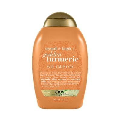 OGX Golden Turmeric Shampoo - 13oz