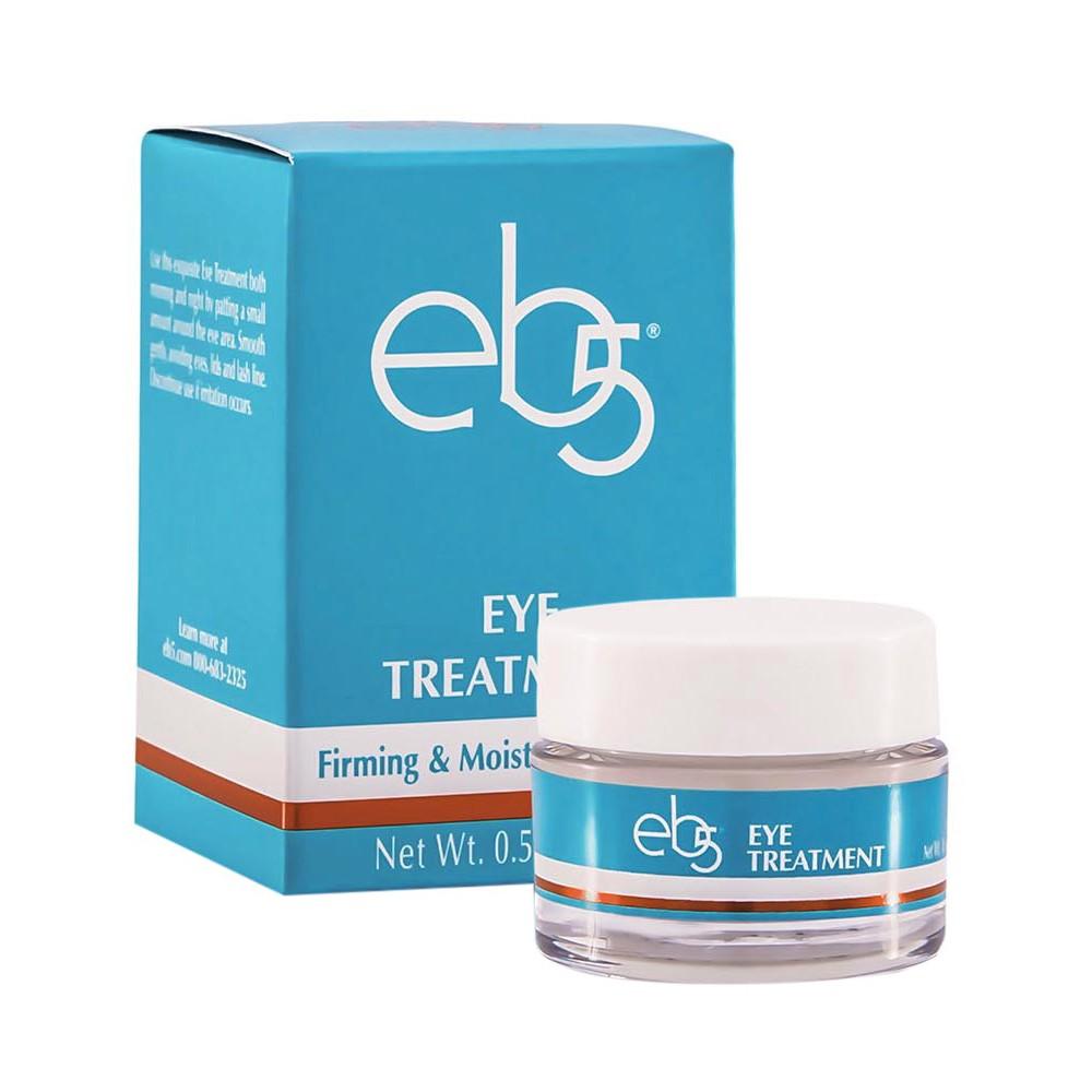 Image of Unscented eb5 Eye Treatment - 0.5oz