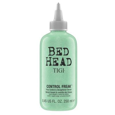 Tigi Bed Head Control Freak Frizz Control & Straightener Serum   8.45 Fl Oz by 8.45 Fl Oz