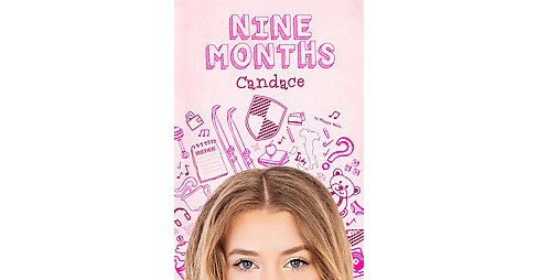 Candace ( Nine Months) (Hardcover) - image 1 of 1