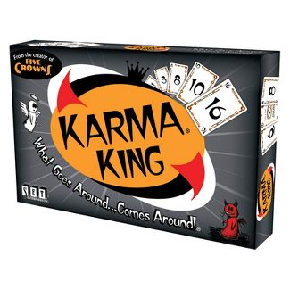 Karma King Card Game