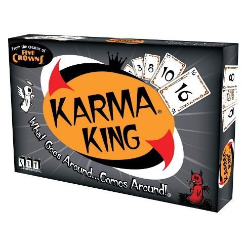Karma King Card Game - image 1 of 3
