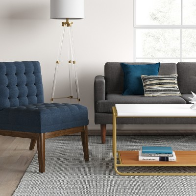 & Sayer Coffee Table White - Project 62™ : Target