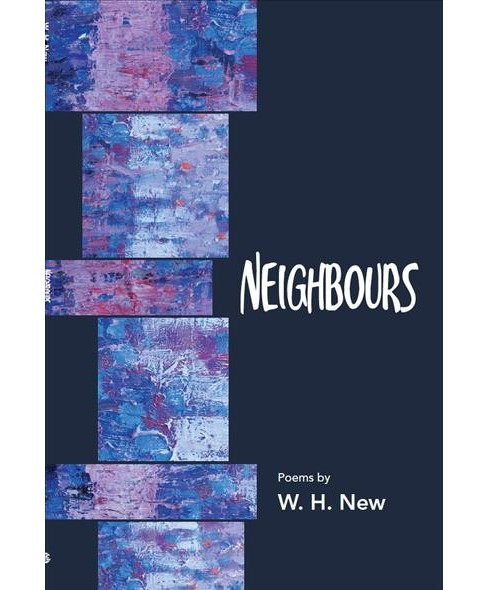 Neighbours (Paperback) - image 1 of 1
