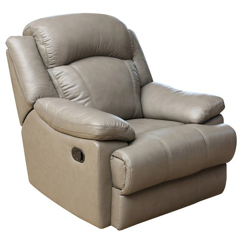 Recliner Brown - Abbyson Living - image 1 of 4