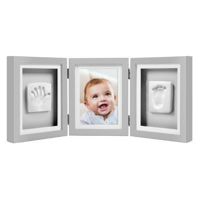 "Pearhead Baby Prints 3.5"" x 5"" - Desk Frame"