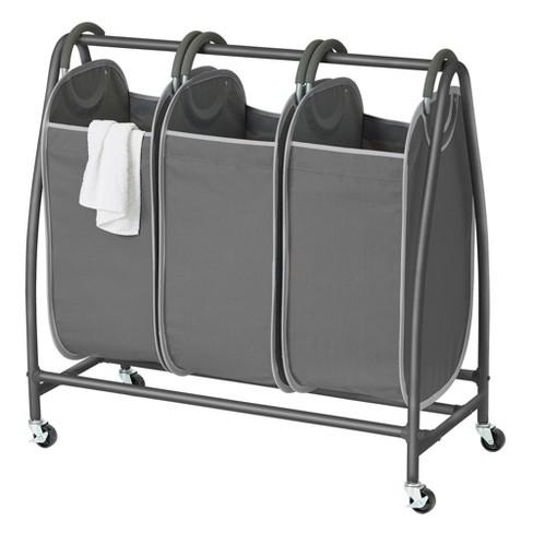 Neatfreak Easy Access Triple Laundry Sorter - image 1 of 4
