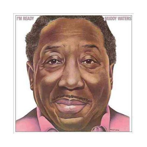 Muddy Waters Blues Band - I'm Ready (Vinyl) - image 1 of 1
