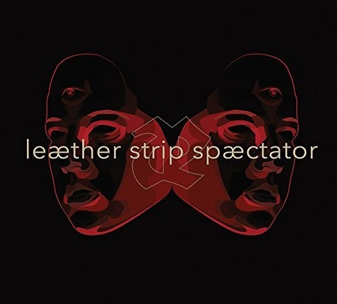 Leather Strip - Spaectator (Vinyl) - image 1 of 1