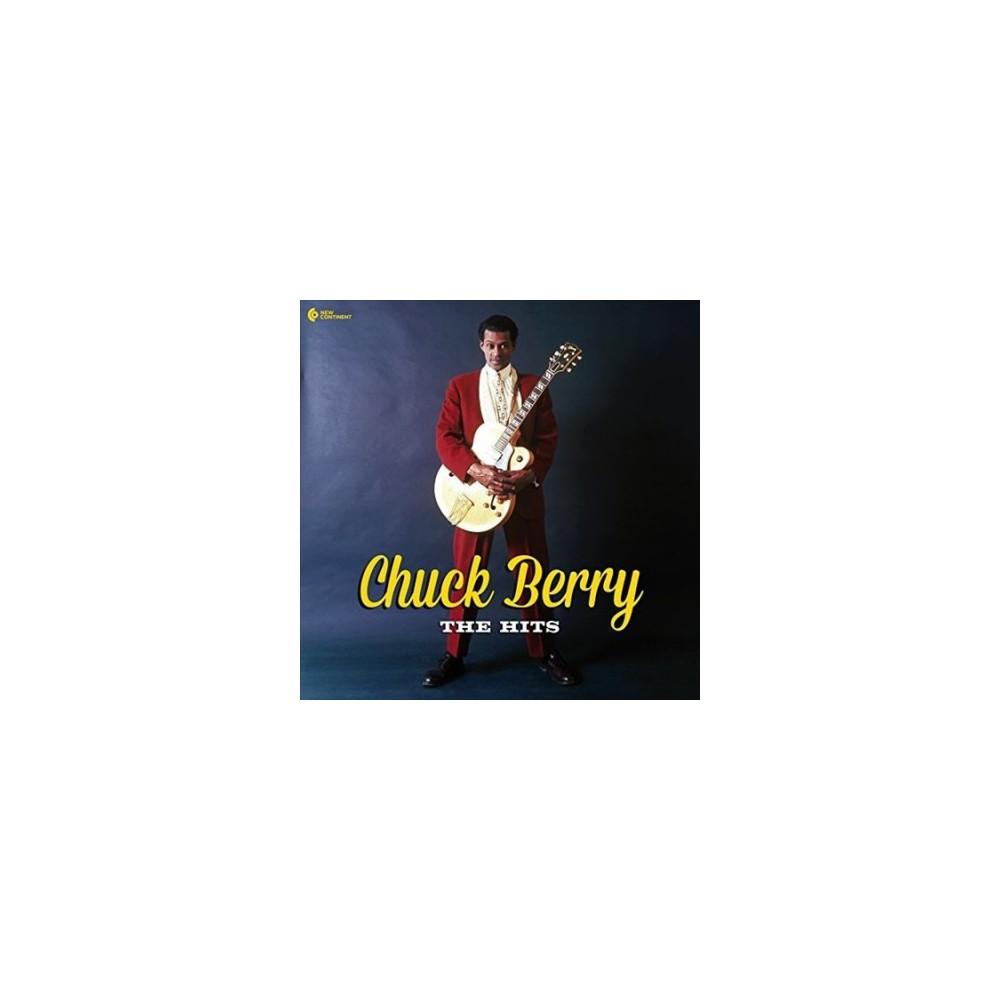 Image of Chuck Berry - Hits (Vinyl)