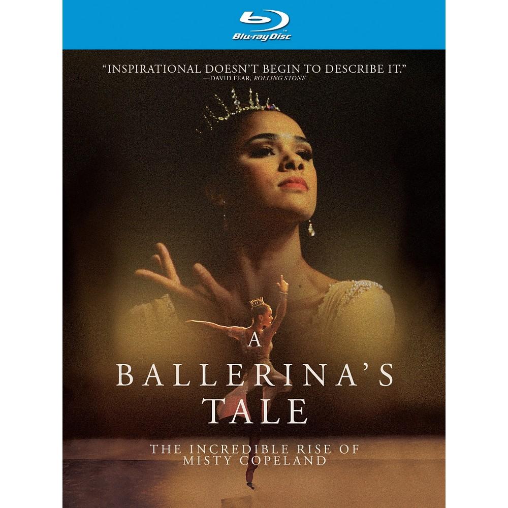 Ballerina's Tale (Blu-ray)