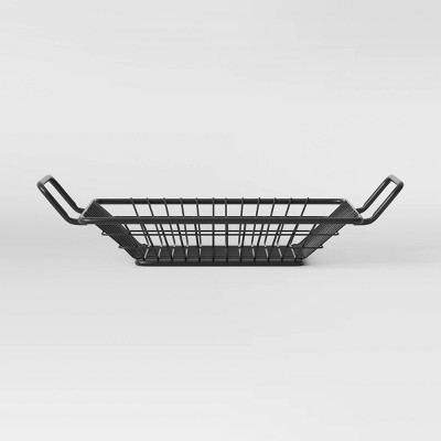 Mini Grill Wok Black - Room Essentials™