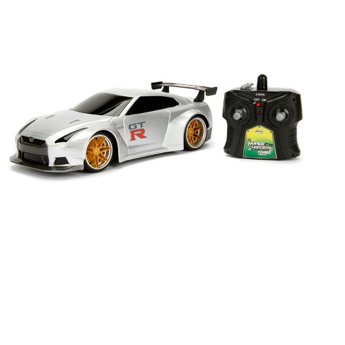 Hyperchargers Tuner Remote Control Rc Vehicle Toyota Gtr  Scale