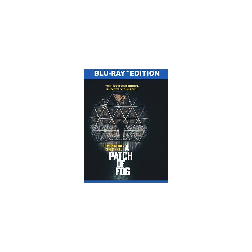 Patch Of Fog (Blu-ray), Movies