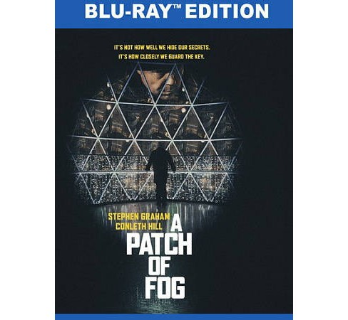 Patch Of Fog (Blu-ray) - image 1 of 1