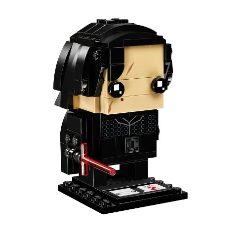 LEGO Star Wars BrickHeadz Kylo Ren 41603 - image 1 of 5