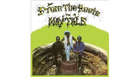 Maytals - From The Roots (Vinyl) - image 1 of 1